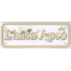 Lhaso Apso
