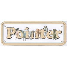Pointer - mixed