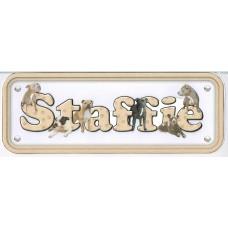 Staffie